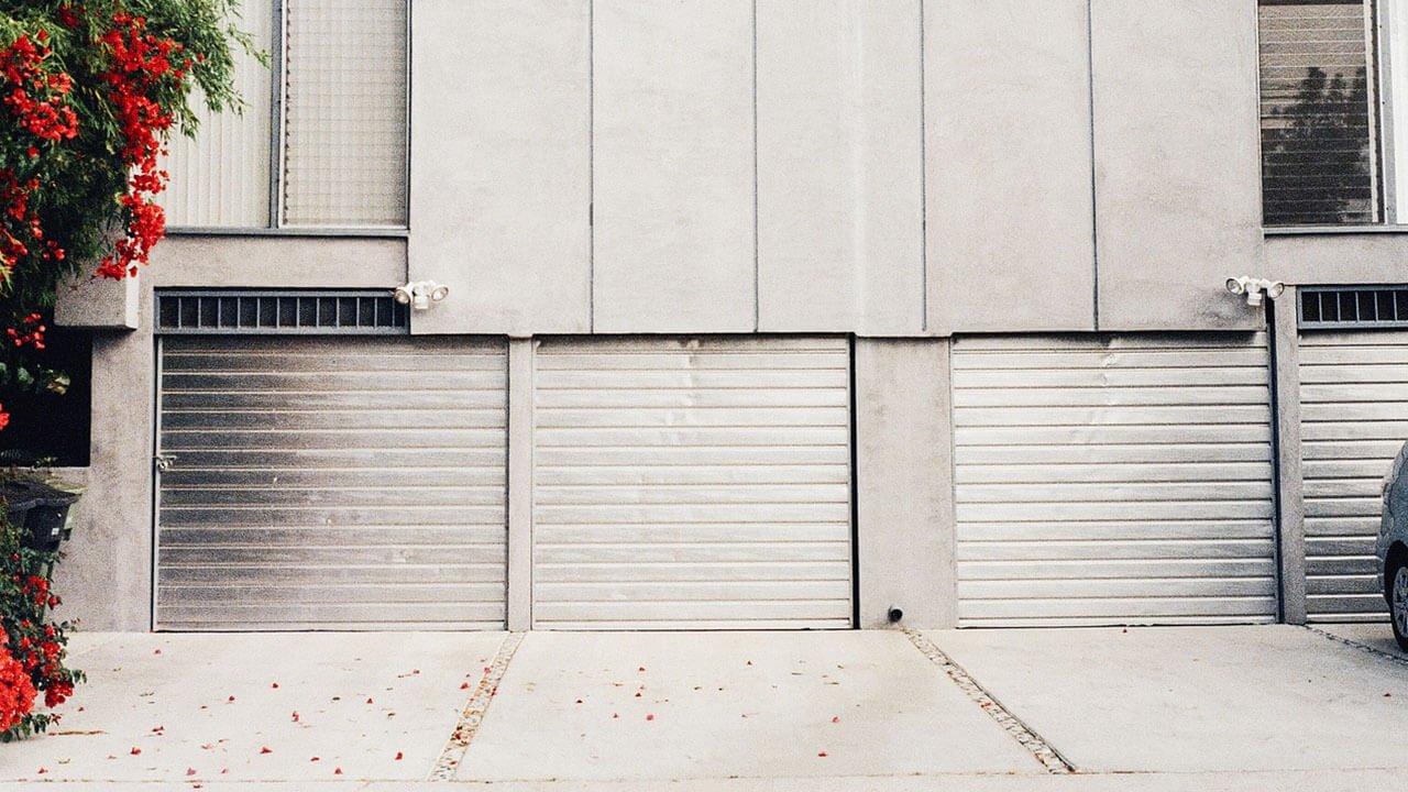 Emergency Garage Door Repair Los Angeles