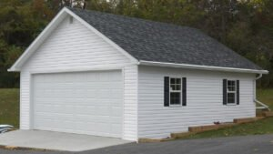 Garage Door Spring Installation