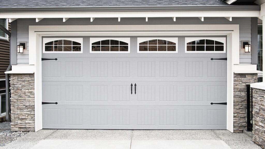 How to Fix a Garage Door Opener Chain