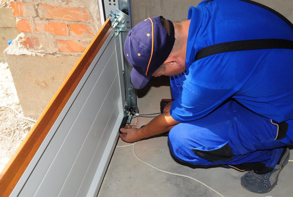 Garage Repair West Covina