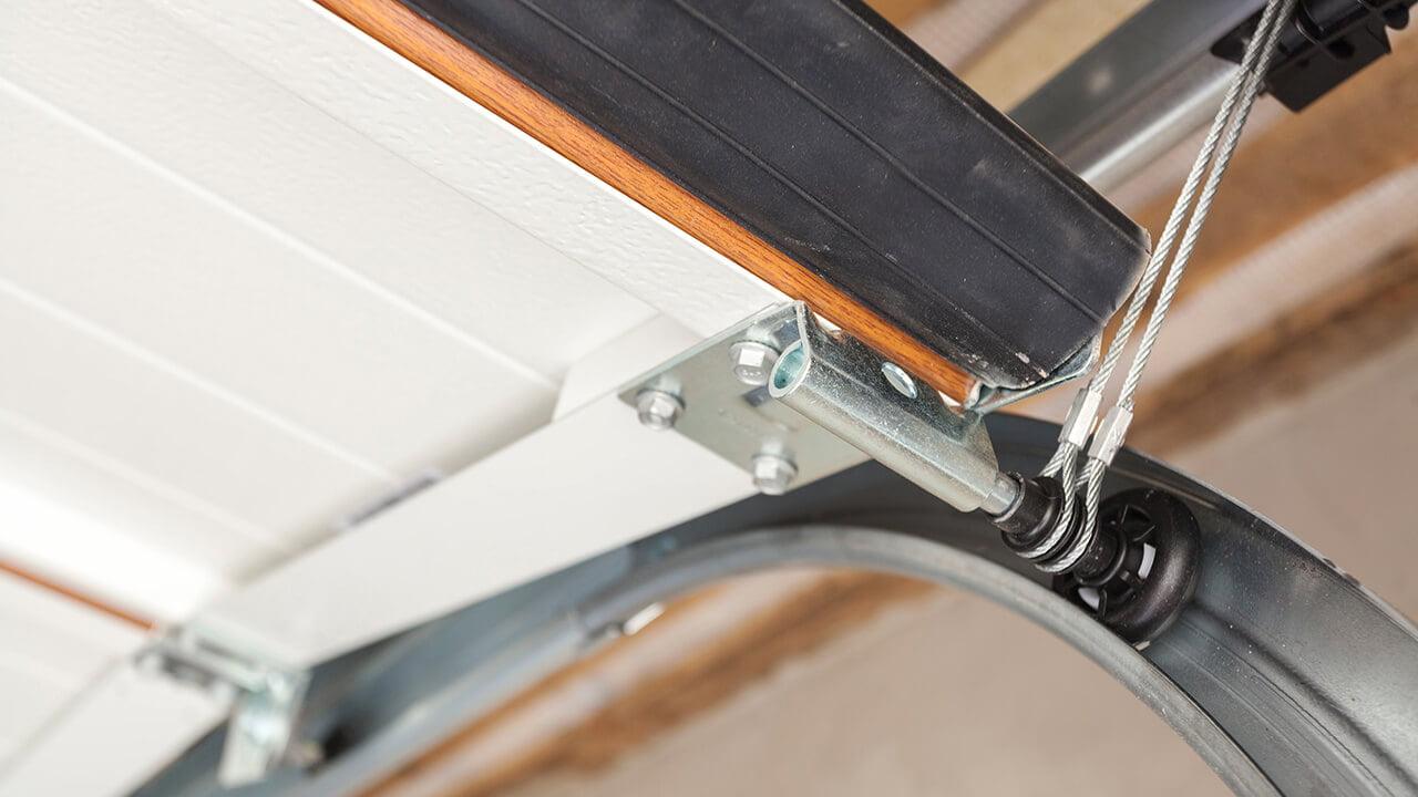 Garage Door Cable Repair los angeles